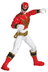 power rangers megaforce normal ranger ready