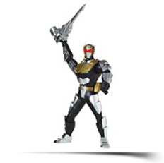 Megaforce Battle Morphin Robo Knight