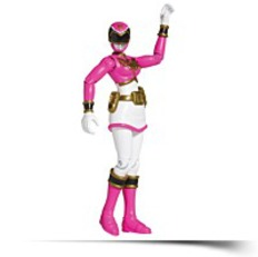 Discount Megaforce Normal Pink Ranger
