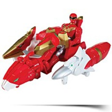 Megaforce Sky Brothers Zord Vehicle
