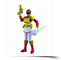 Discount Metallic Force Ultra Action Figure