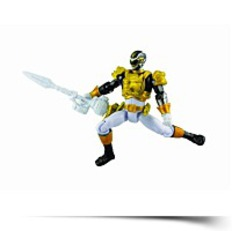 Metallic Force Ultra Action Figure