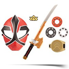 Power Ranger Training Set