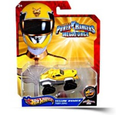 Discount Power Rangers Megaforce 150 Die Cast