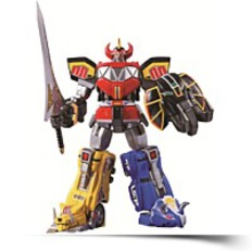 Tamashii Nations Super Robot Chogokin