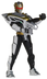 power rangers megaforce robo knight ranger