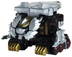 power rangers megaforce lion mechazord robo