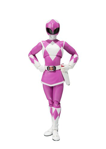 Tamashii Nations S H Figuarts Mighty